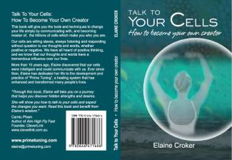 Talk To Your Cells by Elaine Croker
