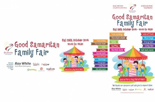 Good Samaritan Family Fun Fair