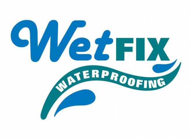 Wet Fix Waterproofing