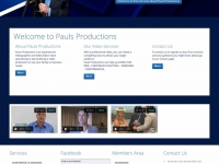Paul's Productions
